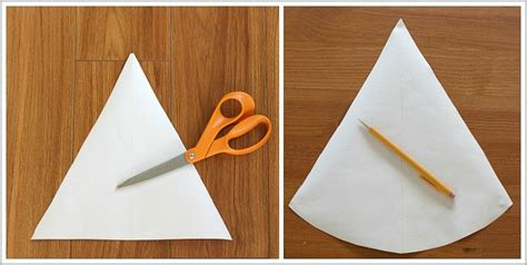 pattern for paper elf hat diy felt elf hat sewing project for kids buggy and buddy