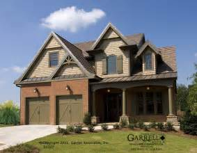 Houses Plans Englemoore Cottage A House Plan House Plans By Garrell