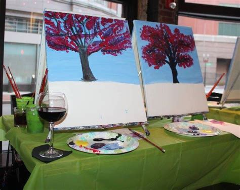 paint nite canada the top 10 ways to mix booze in toronto