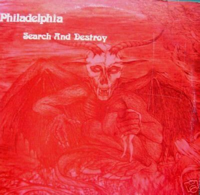 Philadelphia Search Philadelphia Search And Destroy Encyclopaedia Metallum The Metal Archives
