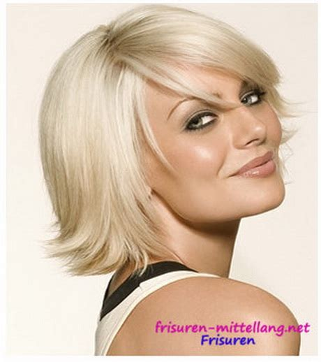 Frisuren 2016 Lang by Frisuren Mittellang 2016