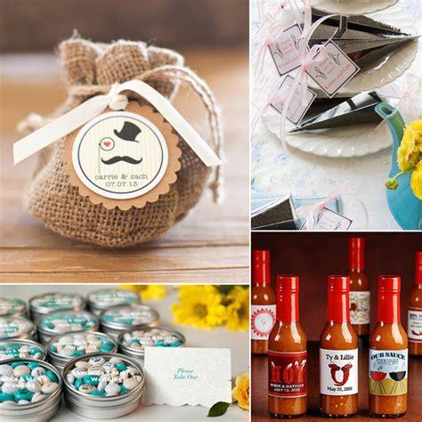 Wedding Favors Edible Ideas by Edible Wedding Favor Ideas Popsugar Food