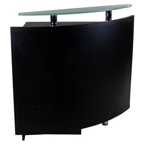 Black Reception Desk New Black Salon Spa Reception Waiting Desk Rc 05b Ebay
