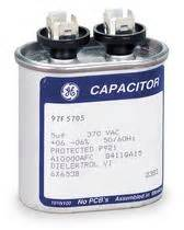 capacitor heat my goodman heat is not working need troubleshooting help