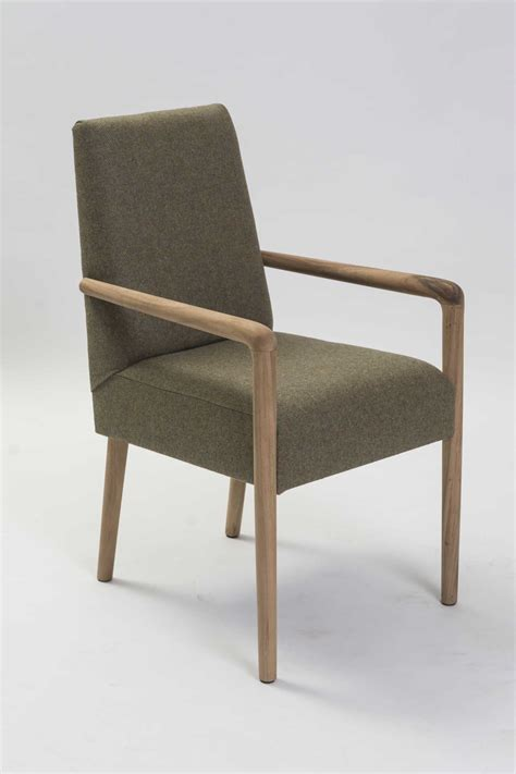 Shoreditch Dining Chair With Arms Pr Home Dining Chairs Arms