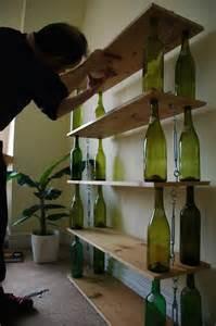 quelujo es que puedes hacer con las botellas de vino para