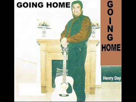 garden hill song called going home by henry day
