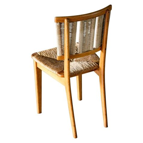 mart stam oak chair at 1stdibs