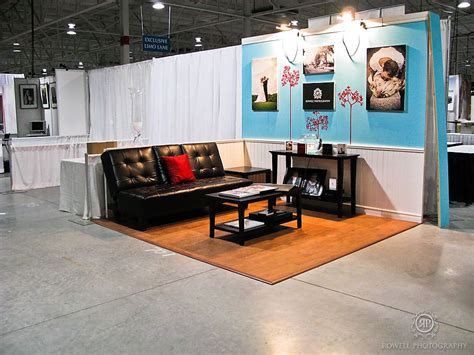 diy photo booth layout how to build your own trade show or wedding show wall and
