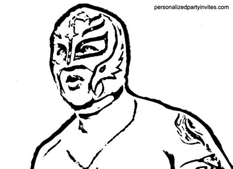 wwe coloring sheets archives