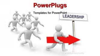 Leadership Powerpoint Template by Leadership Powerpoint Backgrounds