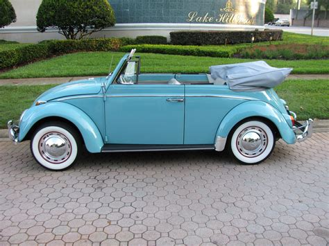 Volkswagen Convertible by 1963 Vw Beetle Convertible Photo 4 Joseph