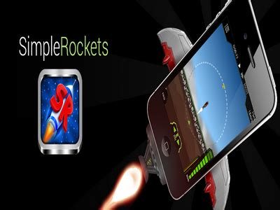 simplerockets v1 5 8 apk free version