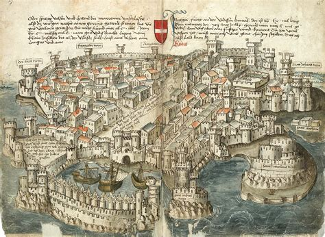 House Structure Parts Names by Images Medieval City Medievalists Net