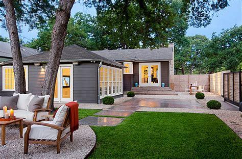 astounding modern landscaping ideas for small backyards