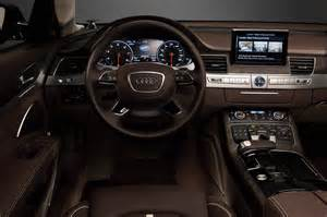 Audi S8 Interior Audi S8 Interior Lights Image 155