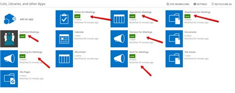 sharepoint 2013 meeting workspace template avepoint meeting workspace app office 365 tip of the day