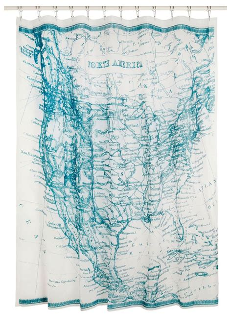 modcloth shower curtain 1000 images about earth day excellence on pinterest map