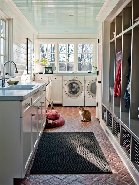 laundry mudroom mudroom storage ideas decorating and design ideas for