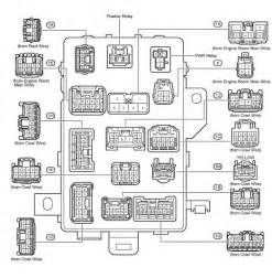 toyota wiring diagrams free downloads albumartinspiration