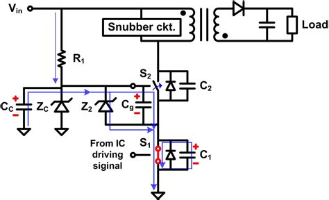 flyback diode in mosfet flyback tvs diode 28 images flyback driver schematics history of the flyback der