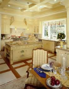 French Country Kitchen by Kitchen Decor Ideas French Country Kitchen Decor