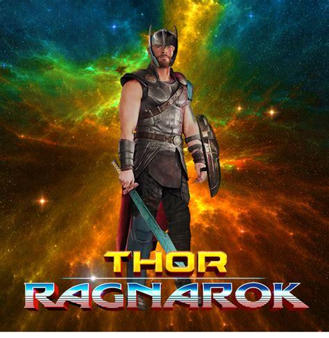 thor ragnarok thor ragnarok poster by gasa979 on deviantart