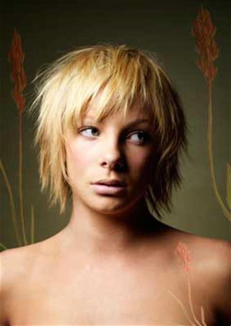 german short female hairstyles short hair cut pictures