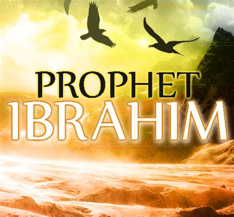 biography of hazrat ibrahim in english prophet ibrahim wiki
