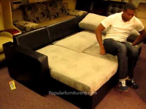 how to build a jack knife sofa jack knife sectional sofa bed youtube