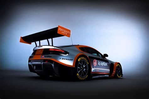 Aston Martin Racing by Aston Martin Racing V8 Vantage Gte And V12 Vantage Gt3 S