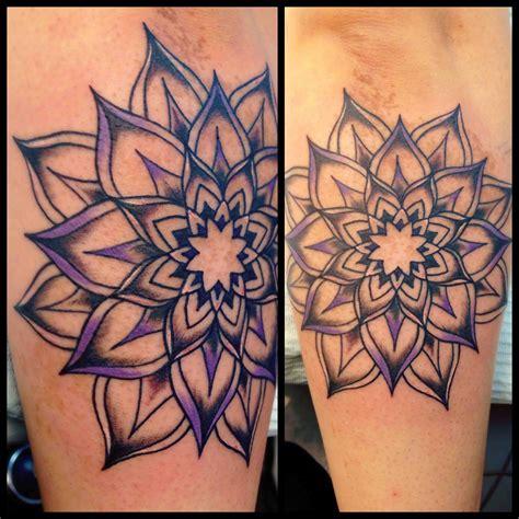 flower mandala tattoo mandala images designs