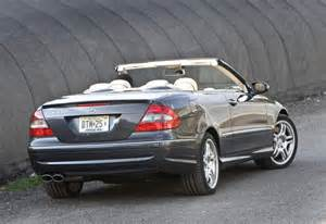 2009 mercedes clk class pictures photos gallery