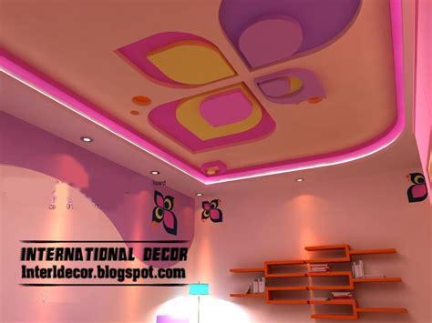 top catalog of modern false ceiling designs for room 2017