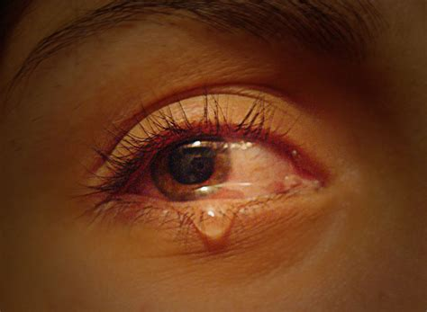 the crying eye crying u astrid useche flickr