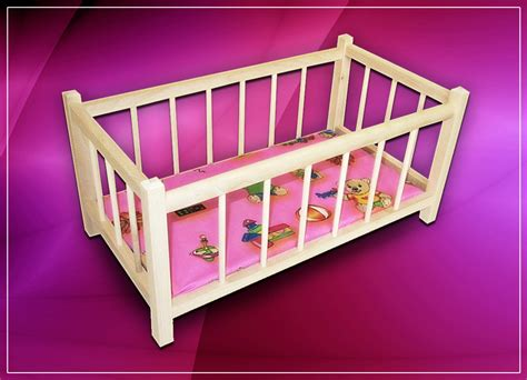 Electronic Crib Rocker by Wooden Baby Doll Cribs 28 Images Dollhouse Miniature