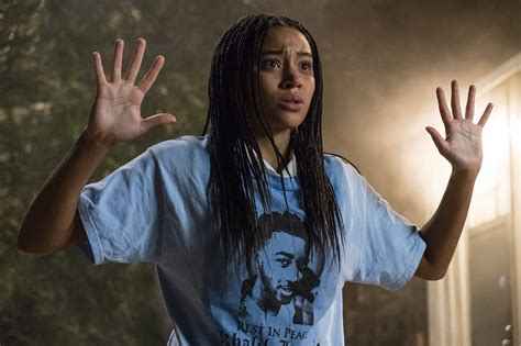 470044 the hate u give the hate u give movie review time