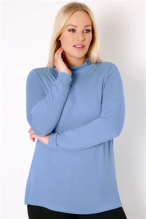 how long should a tortoise heat l be on haut en jersey doux 224 col bleu denim avec manches longues