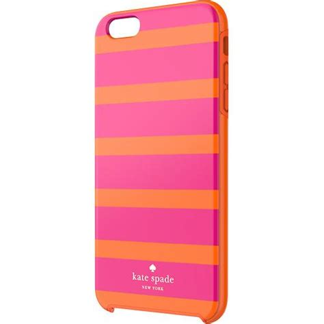 Iphone 6 6s Plus Arsenal Stripe Hardcase kate spade new york kinetic stripe hybrid shell for apple 174 iphone 174 6 plus and 6s