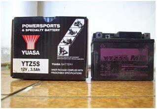 Baterai Aki N70 Hybrid contoh makalah baterai aki pada sepeda motor