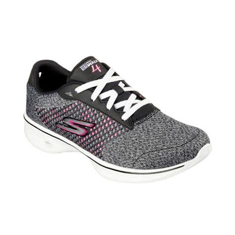 Sepatu Goga Max Jual Skechers Go Exceed Wmns Shoes Sepatu Olahraga Wanita