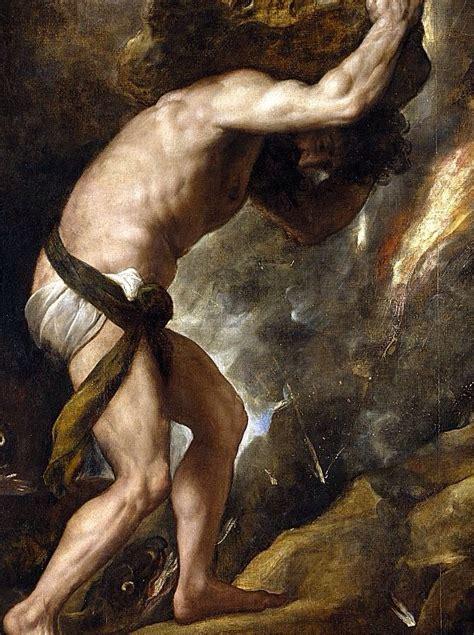 greek mythology crime punishment screen