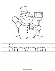 results snowman color number printable calendar 2015