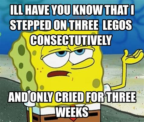 Hilarious Spongebob Memes - 8 best images about lego memes on pinterest lego