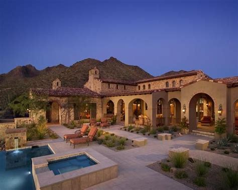 Custom Home Builders Az by Arizona Custom Homes Beautiful Az Homes