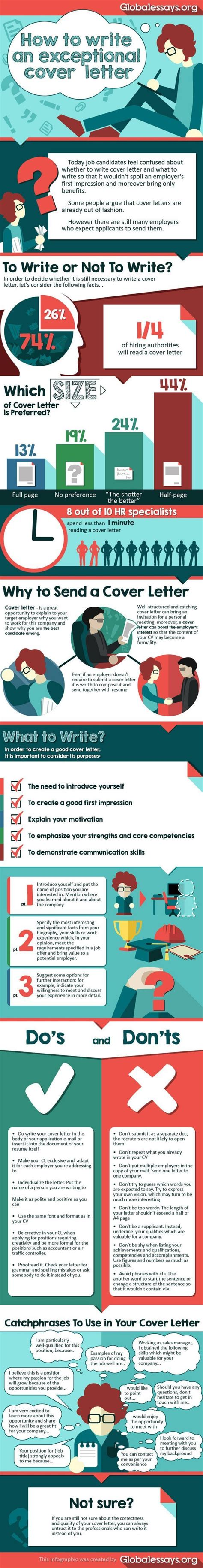 exceptional cover letter how to write an exceptional cover letter your