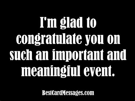 Wedding Congratulations Message Unable To Attend by Wedding Card Messages