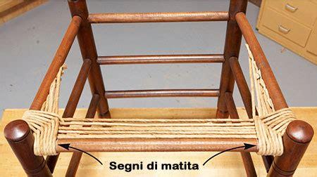 come impagliare una sedia come impagliare una sedia impagliatore sedie napoli