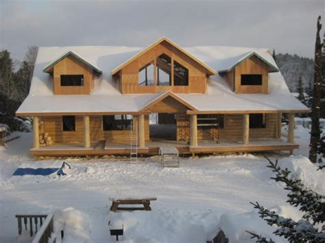 Family Vacation Cabin Rentals by Discover Winter Bliss At Mille Lacs Kathio State Park