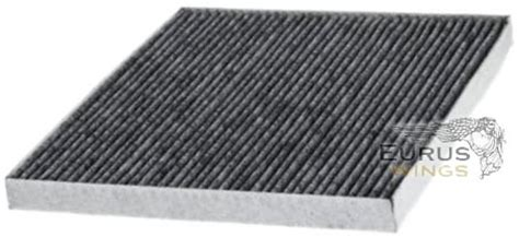 Filter Cabinac Carbon Chevrolet Captiva hqrp cabin air filter for chevrolet captiva sport 2012